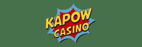 Kapow Casino bonuskode - Anmeldelse