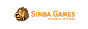 SimbaGames logo
