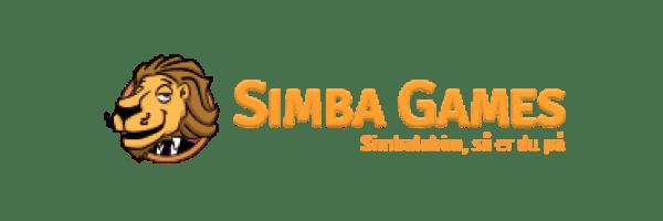 SimbaGames bonuskode - Anmeldelse