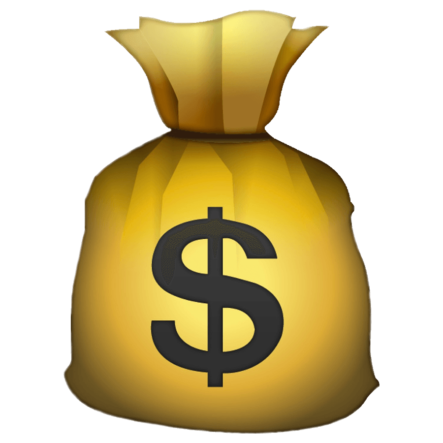 Money Bag - casinofinder.dk