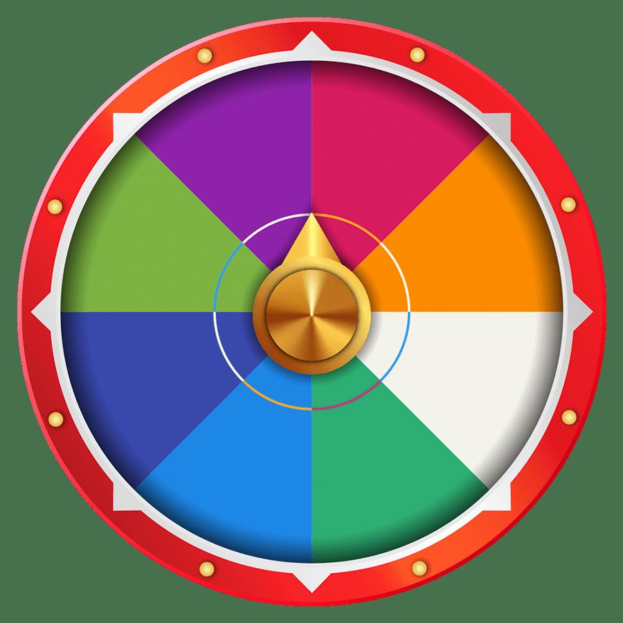 Wheel of Fortune - casinofinder.dk