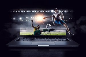 Betting sider med fodbold odds