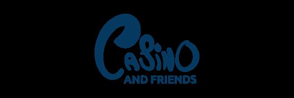 Casino and Friends Bonuskode - Anmeldelse