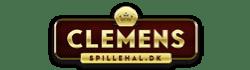 Clemens Spillehal logo - Casinofinder.dk