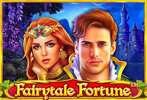 Fairytale Fortune - Casinofinder.dk
