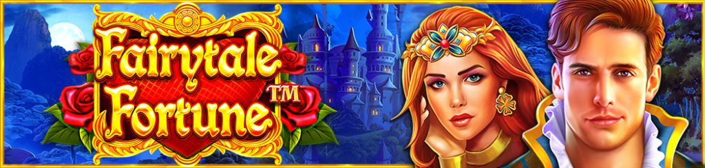 Fairytale Fortune banner - Casinofinder.dk