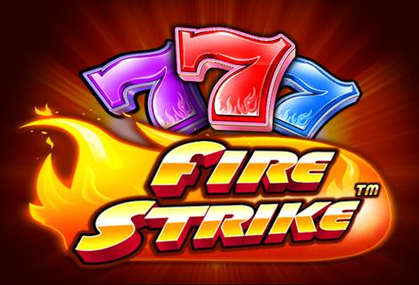 Fire Strike - Casinofinder.dk
