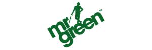 Mr Green bonuskode - Casinofinder