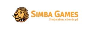 SimbaGames bonuskode - Casinofinder