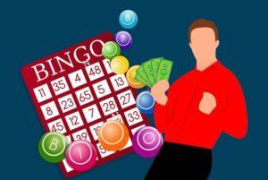 Spil bingo online og vind penge