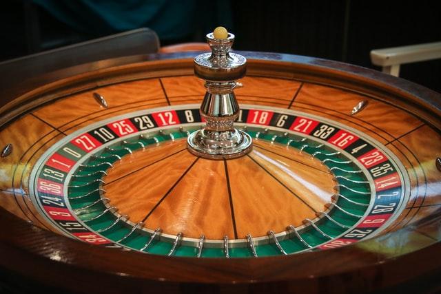 Spil gratis roulette online