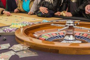 Spil roulette på danske casino sider
