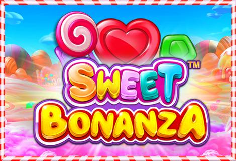 Sweet Bonanza - Casinofinder.dk