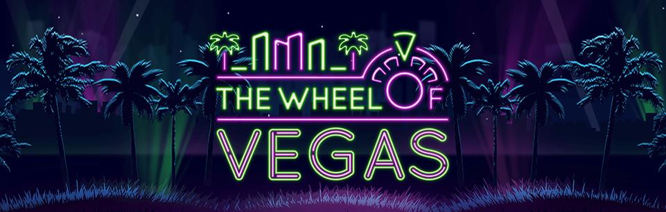 The Wheel of vegas