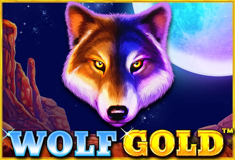 Wolf Gold - Casinofinder.dk