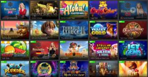 Dansk777 casino spil og spilleautomater