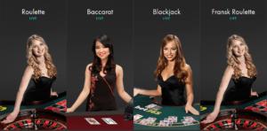 Bet365 live casino bonus