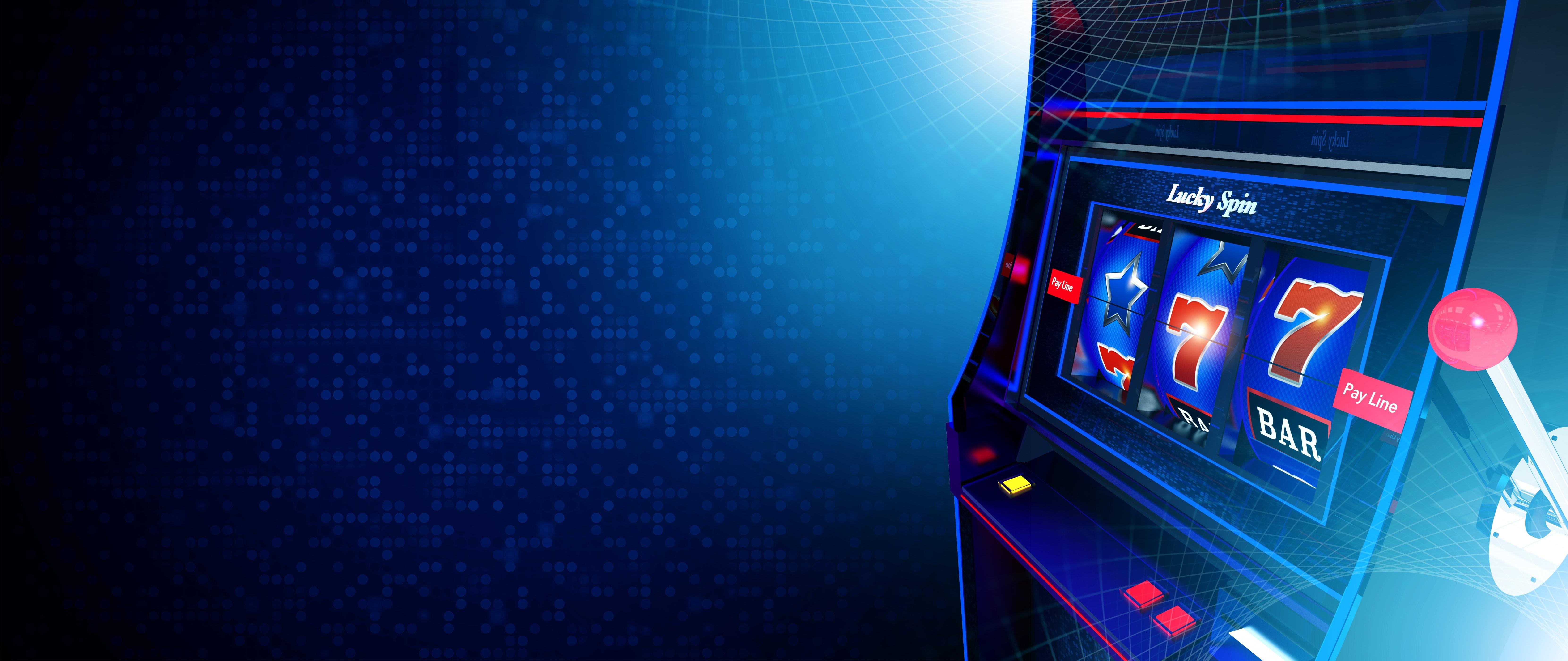 Bonuskoder til spilleautomater