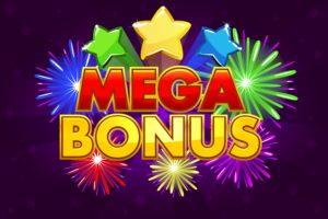 Vind en mega bonus med casino bonuskoder