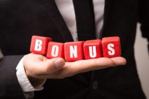 Mobil casinoer har ofte en god casino bonus