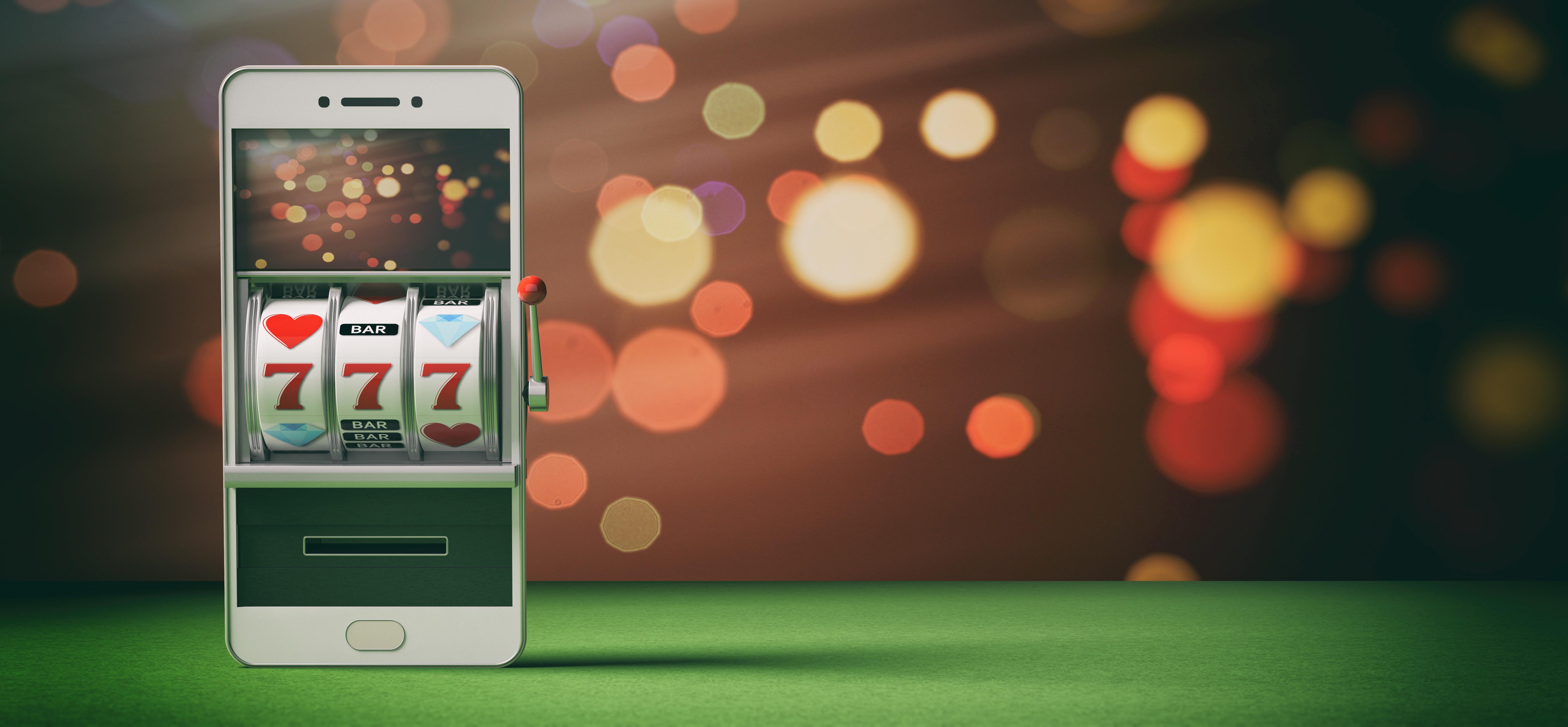 Spil casino på de mange mobil casinoer