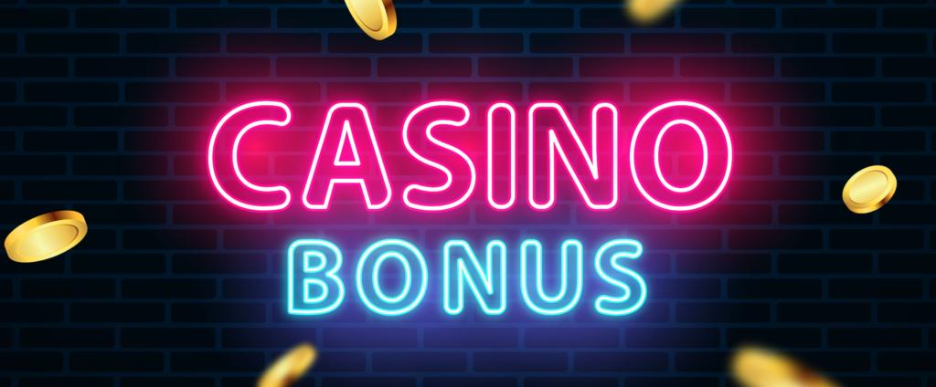 Online casino bonus i Danmark