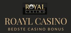 Royal Casino bedste casino bonus